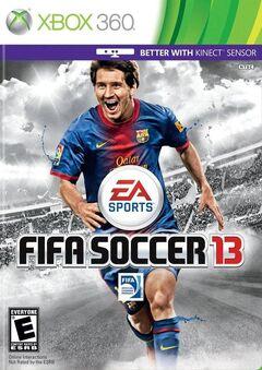 FIFA13X360