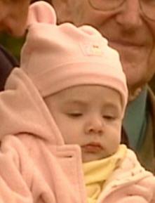 Baby Geraldine