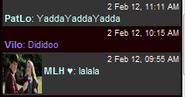 Yaddayaddayadda