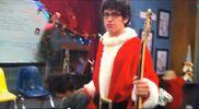 Robbie christmas