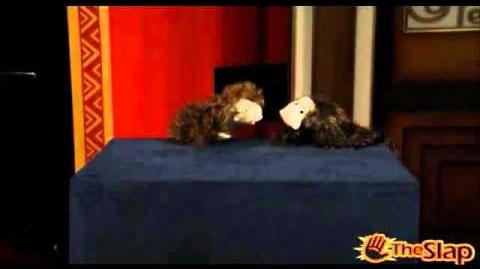 Victorious Sinjins Sock Puppets Tori Vega
