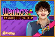 Wanko's Warehouse Stacker
