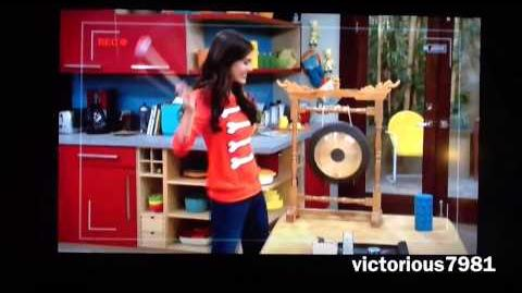 Victorious- The Slap Fight FULL Promo!