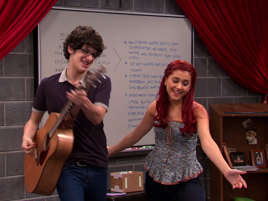 Tori & Jade's Play Date | Victorious Wiki | FANDOM powered by Wikia