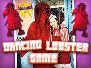 The-amanda-show-dancin-lobster
