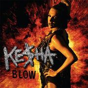 Kesha-blow