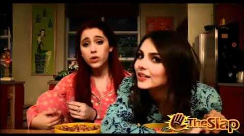 Victorious The Funny Nugget Show
