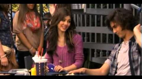 """Victorious """"Opposite Date"""" Promo"""