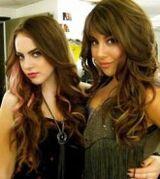 Jade and trina