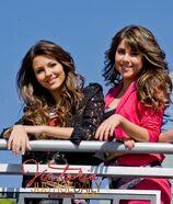 Vic and Danii