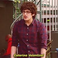 Caterina Valentine