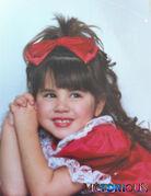 Little Daniella