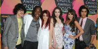 Gallery:Victorious Cast in Real Life