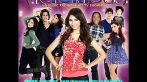 Finally Falling - Victorious Soundtrack Music From The Hit TV Show