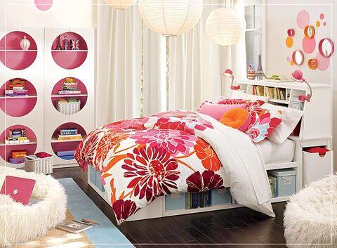 Teen-Girl-Bedroom-Ideas-Design-2012