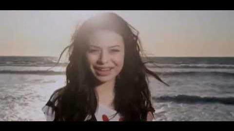 Kissin' U (Official Music Video) - Miranda Cosgrove