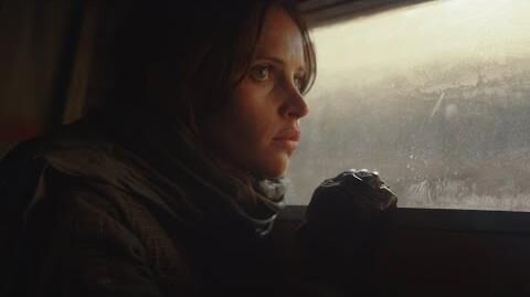 Rogue One Uma História Star Wars – Novo Trailer