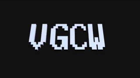 VGCW Season 4 Intro - TONIGHT IS THE NIGHT