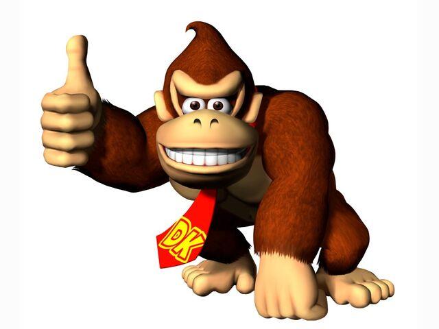 File:Donkey Kong Real.jpg