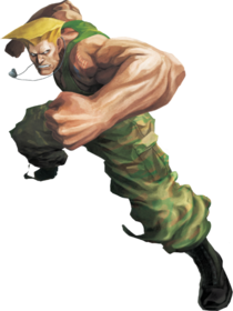 Guile (Real)