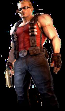 File:Duke Nukem (Real).png