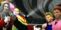 Season 4: Wrestlevania
