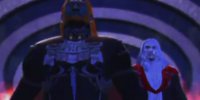 The Dark Lords
