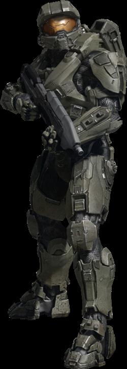 250px-John-117 Halo 4 Render