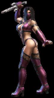 Mileena MK9