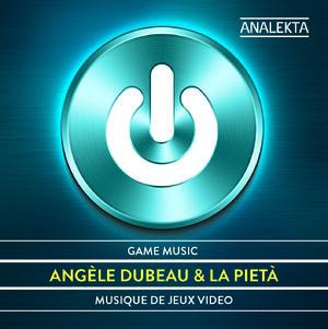 Angele Dubeau & La Pieta - Game Music