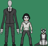 Creepypasta micro heroes 1 by mretsam-d5sbqhu