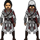 Assassin s creed ezio by ultimocomics-d76rcy8