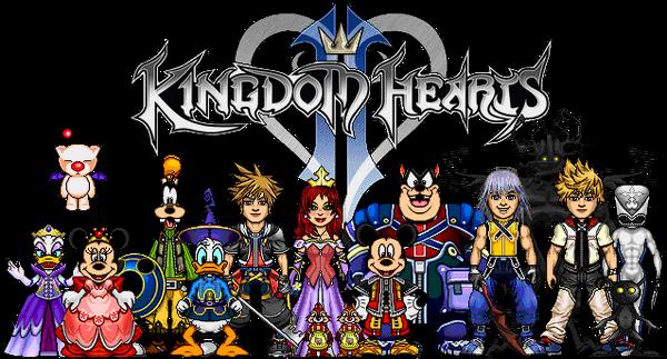 KingdomHearts RichB