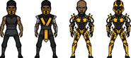 Mortal kombat cyrax by ultimocomics-d72udtz