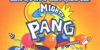 Mighty Pang
