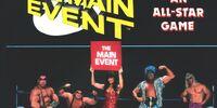 The Main Event (Konami)