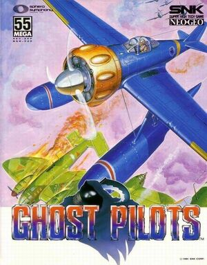 GhostPilotsAES