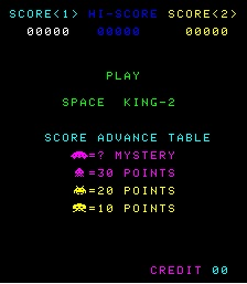 SpaceKing2ARC