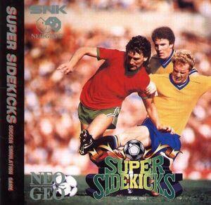 SuperSidekicksNGCD