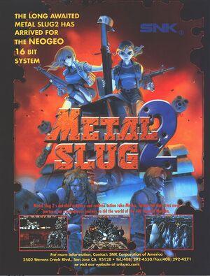 MetalSlug2MVS