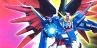Mobile Suit Gundam SEED: Federation vs. ZAFT II