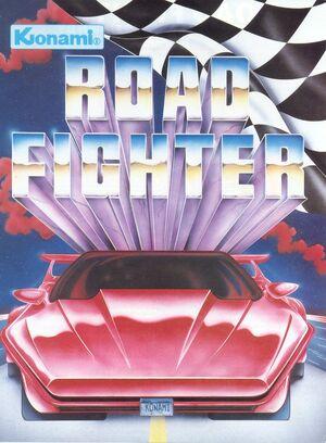RoadFighterARC
