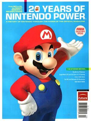 NintendoPower20Years