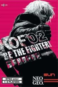 KingofFighters2002AES