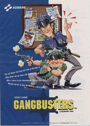 GangBustersARC