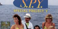 S.P.Y.: Special Project Y