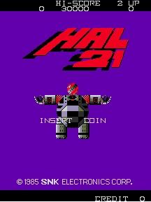 HAL21ARC