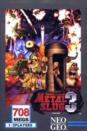 MetalSlug3AES