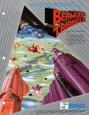 BermudaTriangleARC