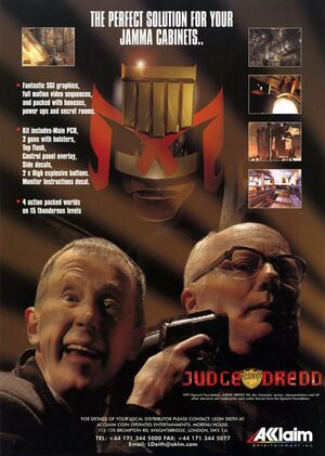 JudgeDredd1997ARC